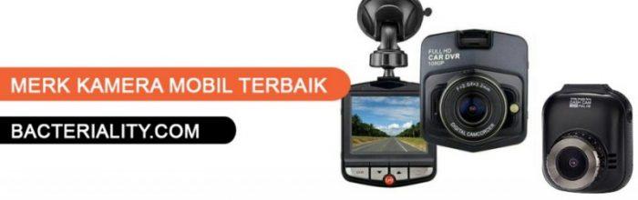 Merk Kamera Mobil