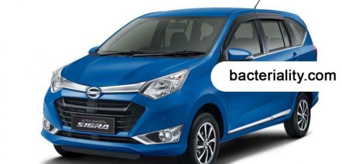 Merk Mobil MPV