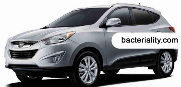 Merk Mobil SUV