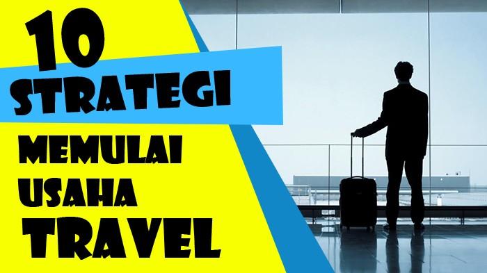 Usaha Travel