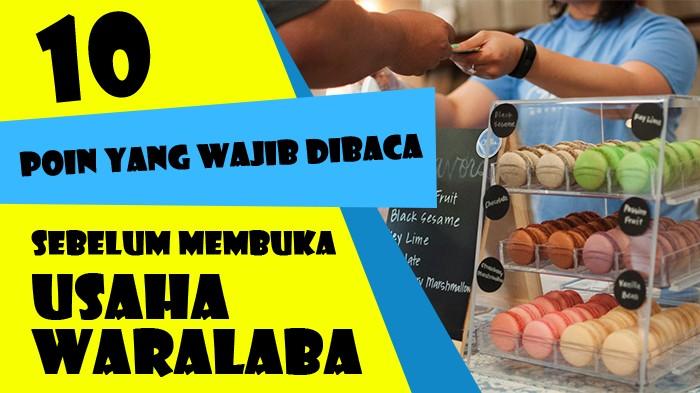 Usaha Waralaba