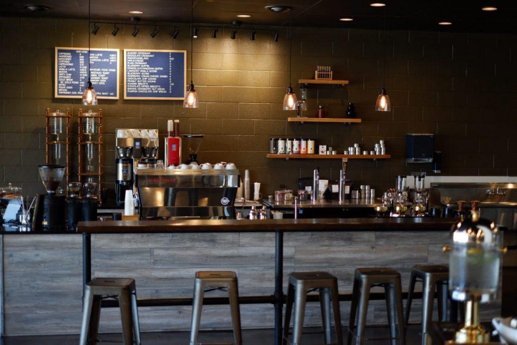 Usaha Cafe