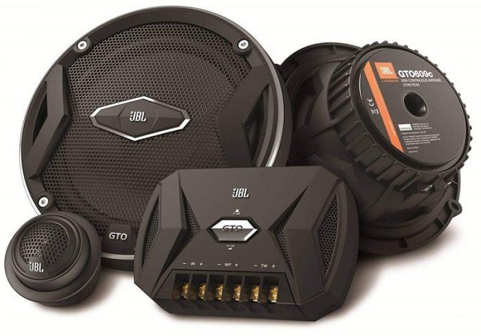 Merk Speaker Mobil