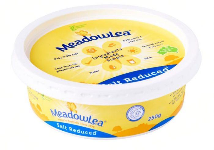 MeadowLea Salt Reduced