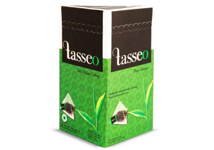 Tasseo Pure Green