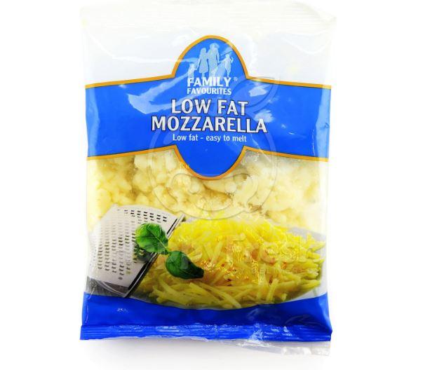 Merk Keju Mozarella