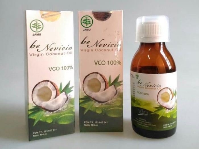 Virgin Coconut Oil yang Bagus