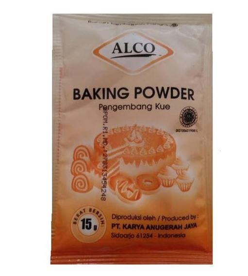 Alco Baking Soda
