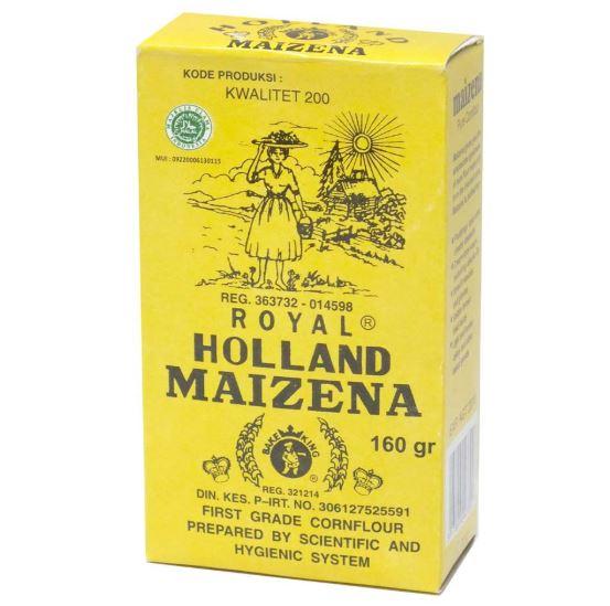 Merk Tepung Maizena yang Bagus