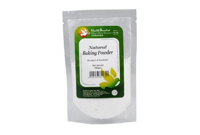 Health Paradise Natural Baking Soda