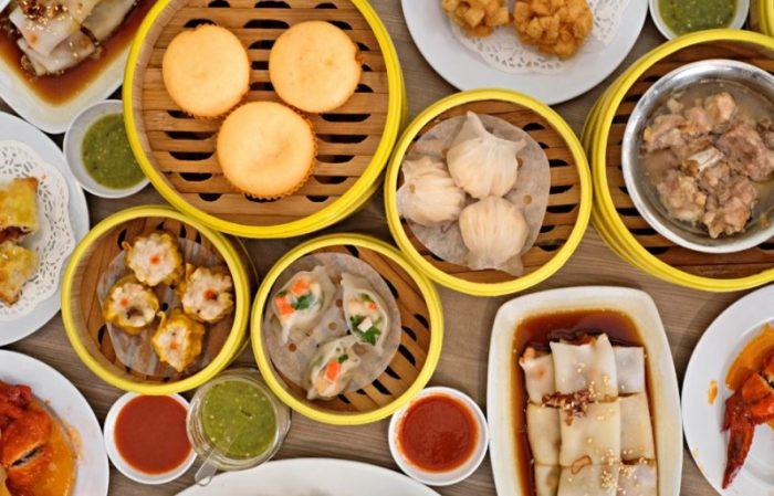 Franchise Dimsum