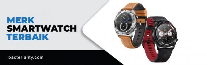Merk Smartwatch
