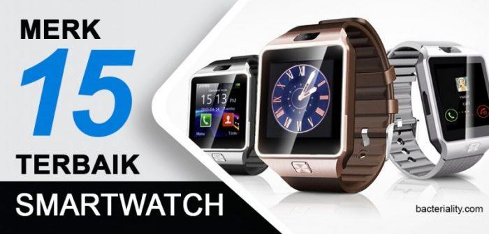 Merk Smartwatch FI