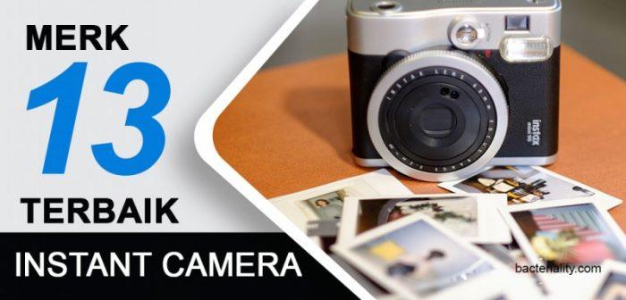 Merk Instant Camera FI
