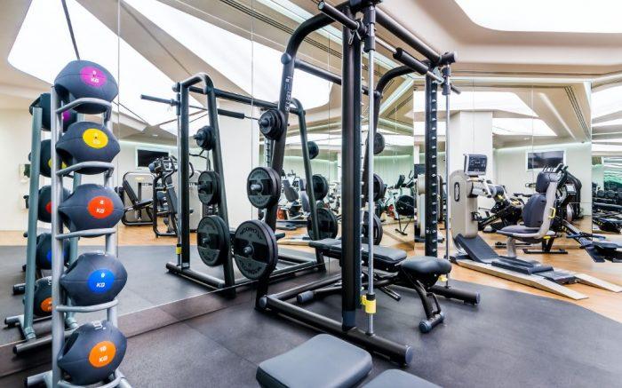 Franchise Gym
