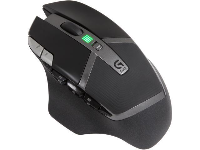Merk Mouse Gaming
