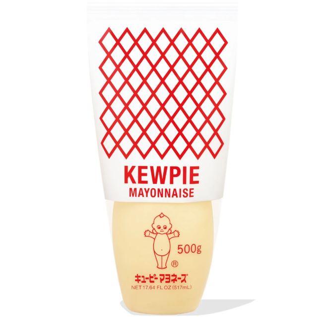 Merk Mayonaise