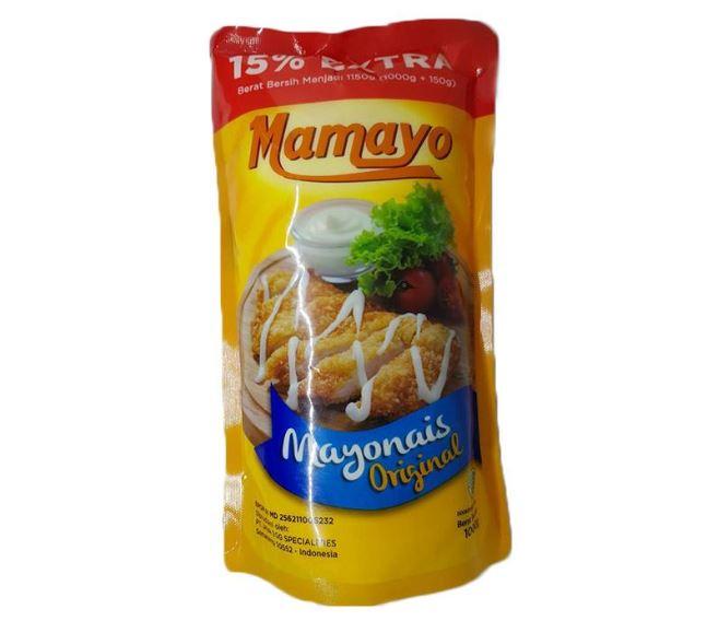 Merk Mayonaise yang Bagus