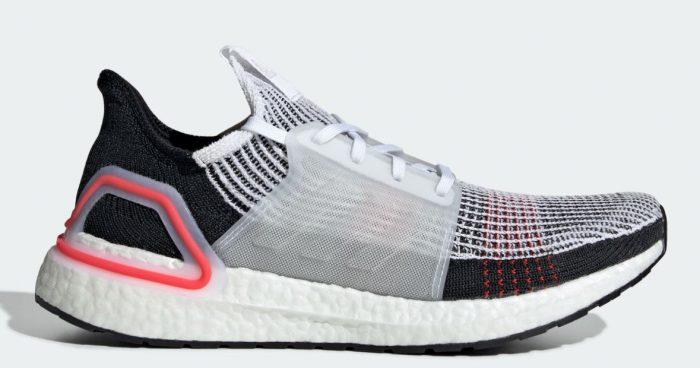Merk Sepatu Lari