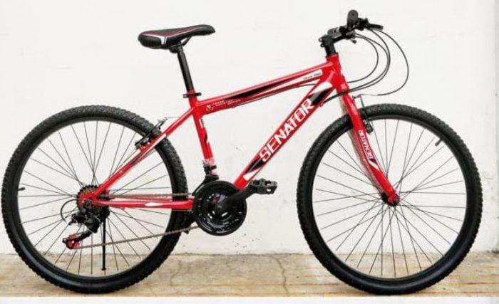 15 Merk Sepeda Gunung Terbaik (Enak Dan Nyaman Dipakai)