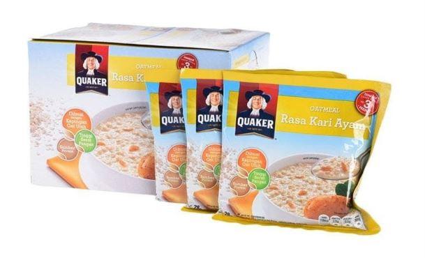 Merk Oatmeal untuk Ibu Hamil