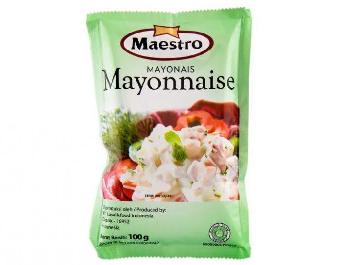 Merk Mayonaise Rendah Kalori