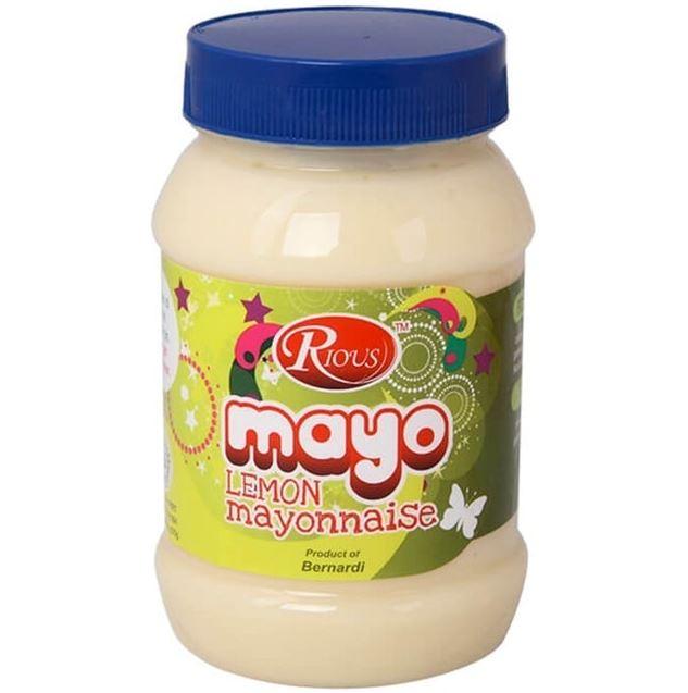 Merk Mayonaise untuk Diet