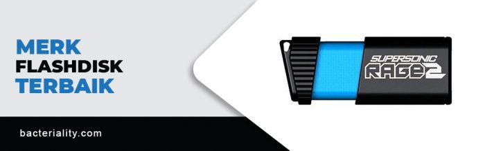 Merk Flashdish yang Bisa ke HP