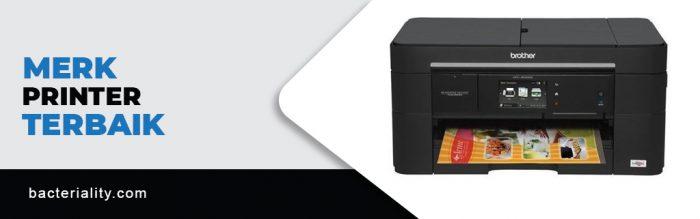 Merk Printer Terbaik