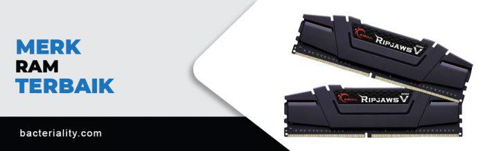 Merk RAM