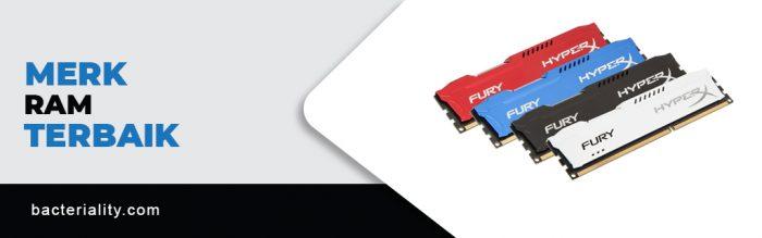Merk RAM Laptop