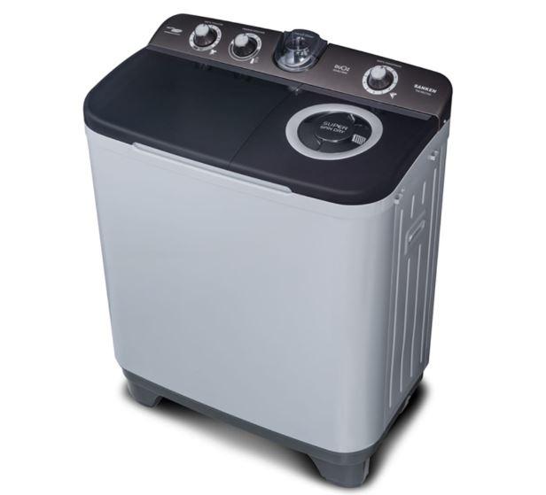 Merk Mesin Cuci yang Tidak Merusak Baju