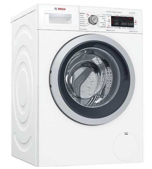 Merk Mesin Cuci yang Tidak Berisik