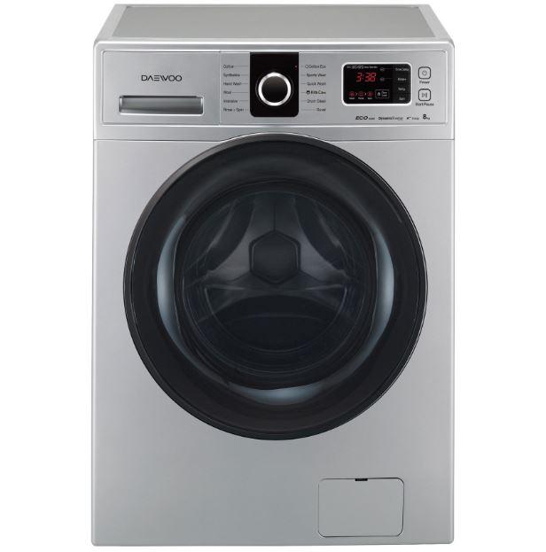 Rekomendasi Mesin Cuci Laundry