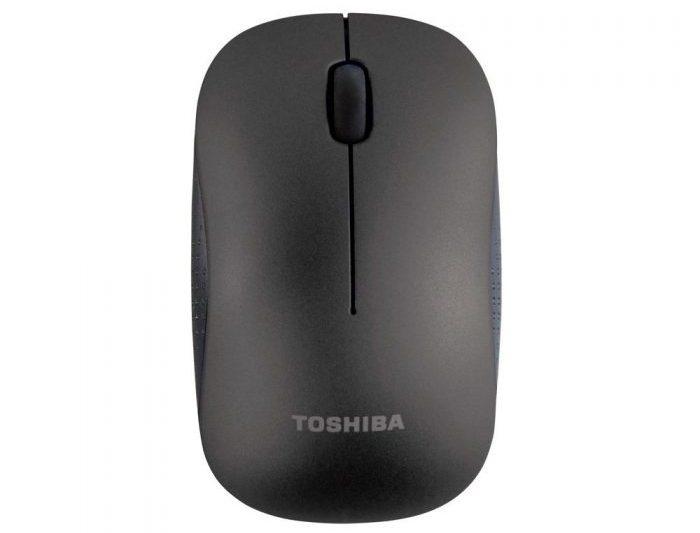 Merk Mouse Wireless