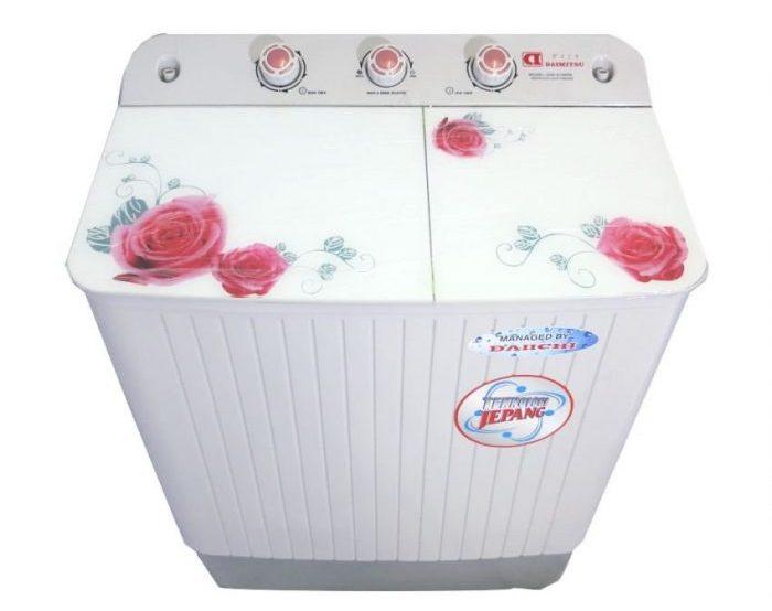 Merk Mesin Cuci untuk Laundry