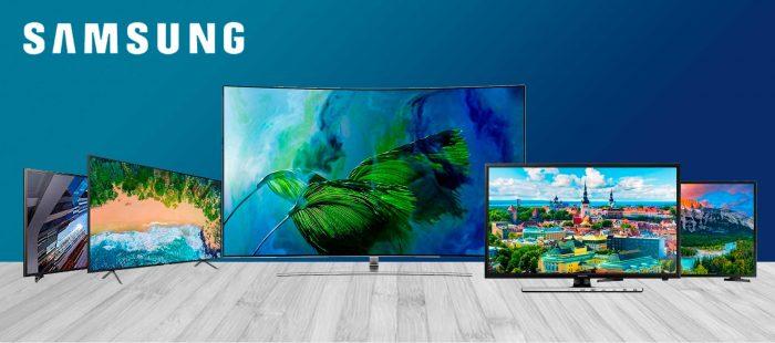 Merk TV LED
