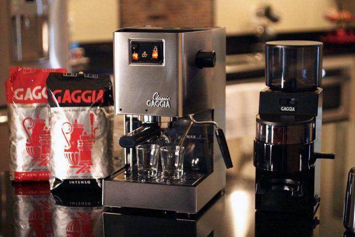 Merk Mesin Kopi yang Cocok untuk Cafe