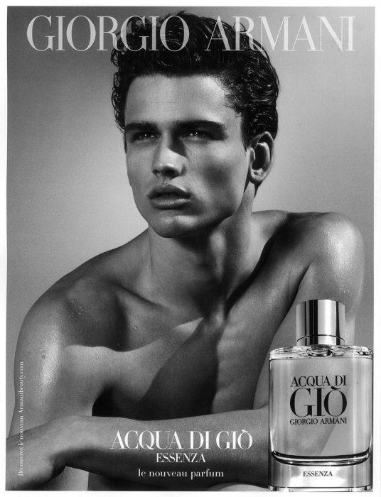 Merk Parfum Pria yang Segar