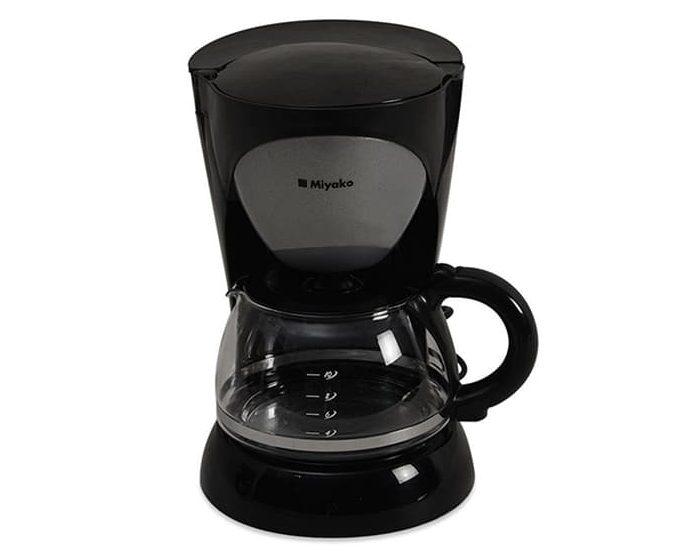 9. Miyako Coffee Maker CM 127