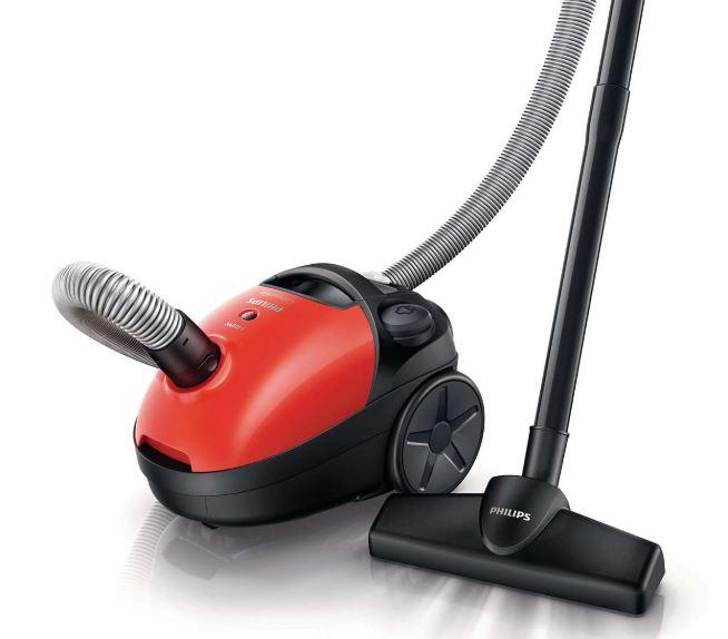 Merk Vacuum Cleaner yang Tidak Berisik