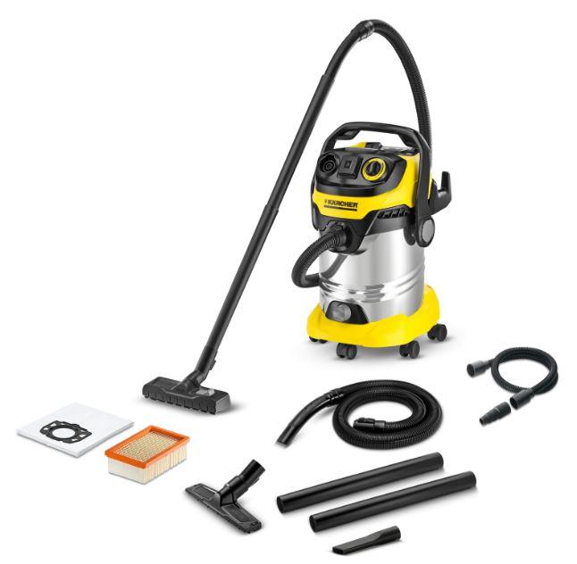 Merk Vacuum Cleaner Mobil Terbaik