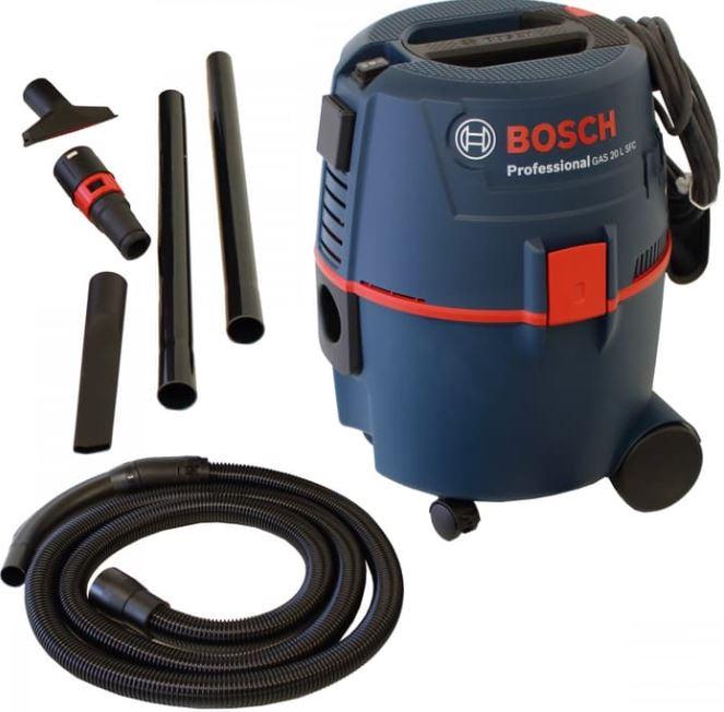 Rekomendasi Vacuum Cleaner
